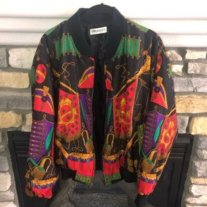 Jackets & Blazers - Jacket-Unisex
